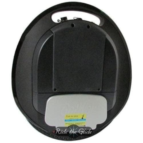 Gotway MCM4 680W 14 inch high performance electric unicycle side