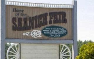 The Saanich Fair, longest running agricultural fair in Western Canada