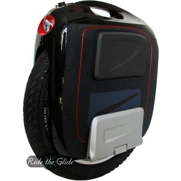 Gotway MSuper V3 820 watt 18 inch battery high performance electric unicycle