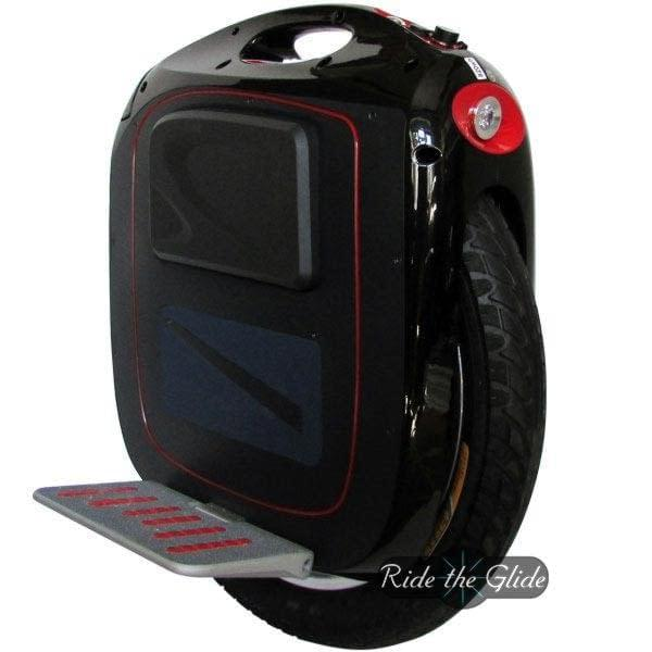 Gotway MSuper V3 820W 18 inch high performance electric unicycle right side
