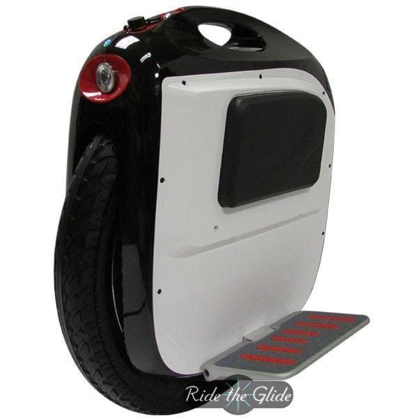 Gotway MSuper V3 Plus 1600 watt 18 inch electric unicycle