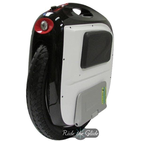 First in Canada with Ride the Glide, Gotway MSuper V3 1600W high performance electric unicycle