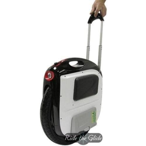 Gotway MSuper V3 1600 watt 18 inch high performance electric unicycle for sale in Canada