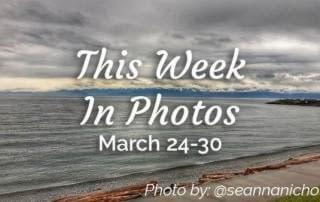This week in photos March 24 to 30 in Victoria BC, Instagram hashtag yyj photo by @seannanichol