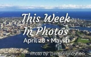 This week in photos April 28 to May 4 in Victoria BC, Instagram hashtag yyj photo by @emiliekjhaynes