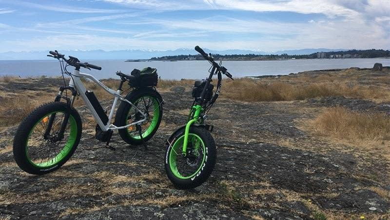 Buy an electric bike in Victoria BC, quality that won't break the bank. Electric bikes by Ride the Glide
