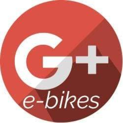 Review us on Google Plus for electric bike rentals or electric bike purchases