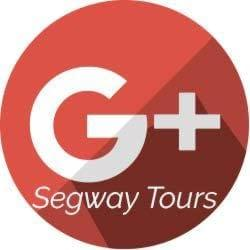 Review us on Google Plus for Segway tours