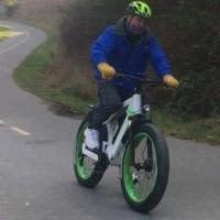 Spirit Bear - High Performance Electric Fat Bike