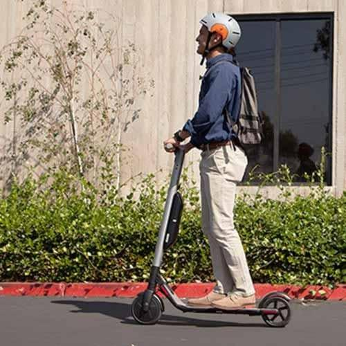 Ninebot Electric Scooter