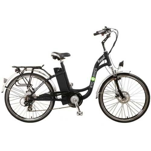 """26"""" full sized step through city commuter electric bike, Regal by Ride the Glide"""