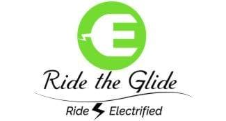 Ride the Glide Logo