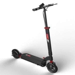 Zero 9 electric scooter Ride the Glide in Canada