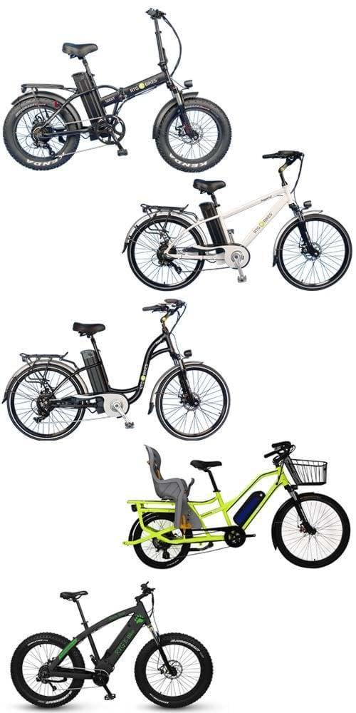 VIctoria BC's most affordable electric bikes. Great quality, great price