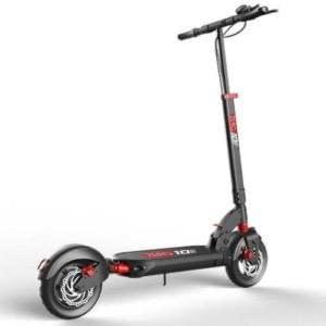 Zero 10 electric scooter Ride the Glide in Canada