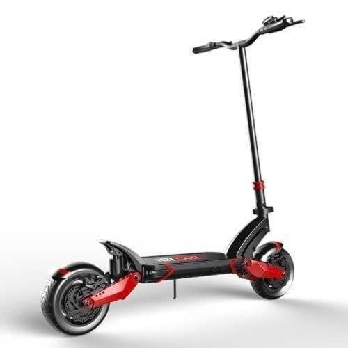 Zero 10X electric scooter Ride the Glide in Canada