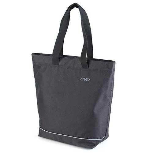 Evo E-Cargo Side Shopper pannier bag, bike accessories