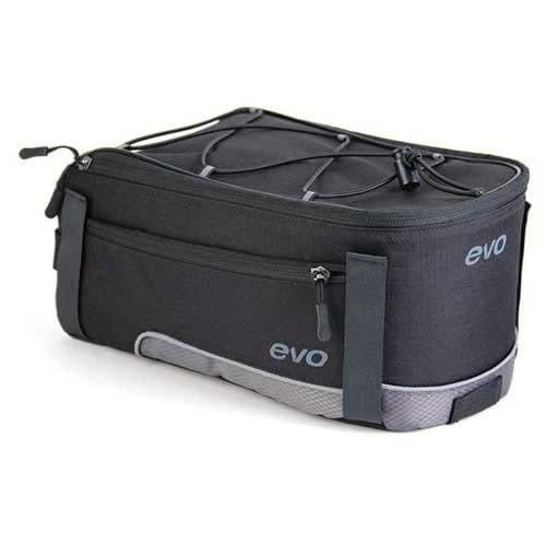 Evo E-Cargo Tour Trunk rack top bag, bike accessories