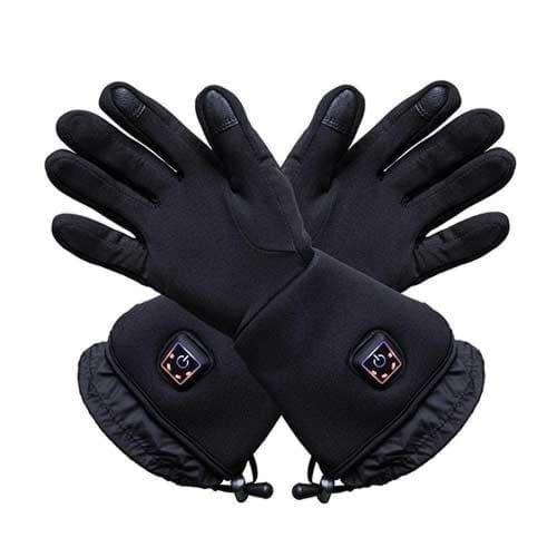 Gobi Heat Stealth heated glove liners