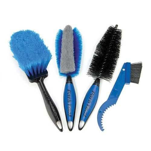 Park Tool Bike Cleaning Brush Set, bike accessories