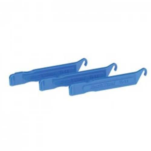 Park Tool tire lever set, bike accessories