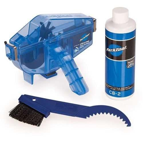 Park Tool Chain Cleaning Kit, bike accessories