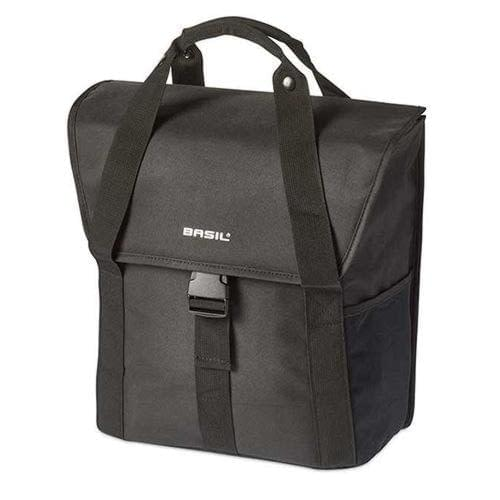 Basil Go! Single Bag 16-20L capacity, bike accessories