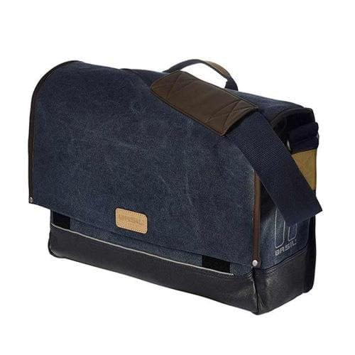 Basil Urban Fold Messenger Bag, bike accessories