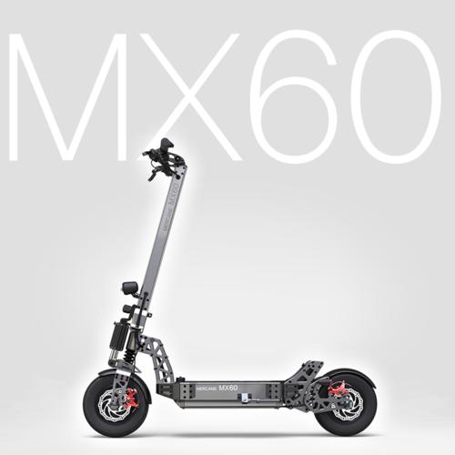 Mercane MX60 super electric scooter