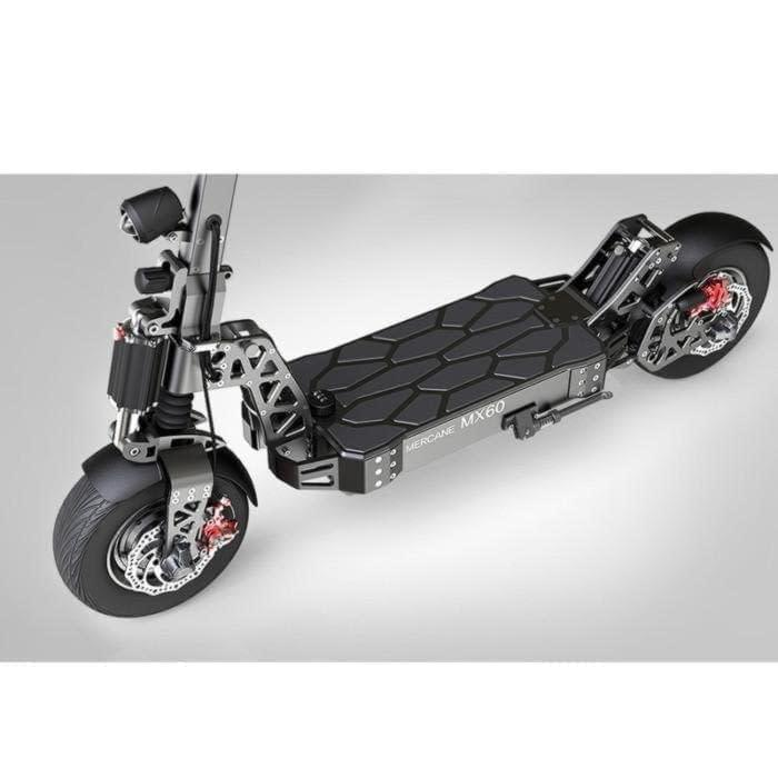 Mercane MX60 extreme electric scooter