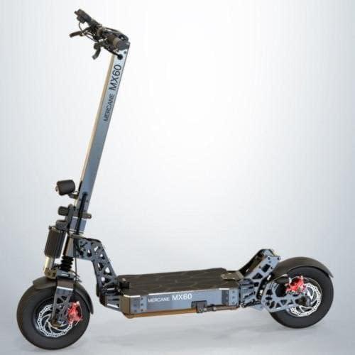 Mercane MX60 electric scooter