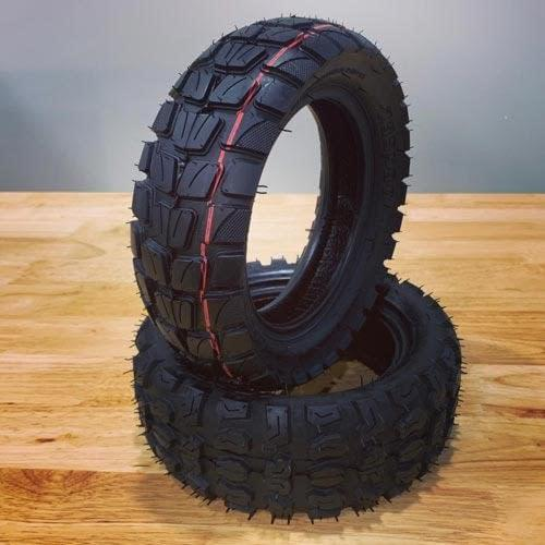 Zero 10 and 10X semi off road tires, Ride the Glide - Ride electrified