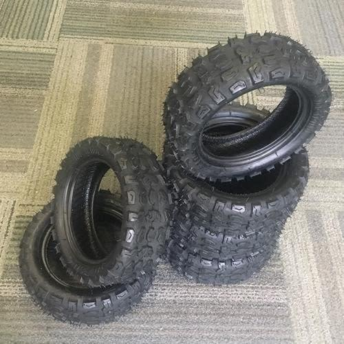 Off road tire for Zero 10 or Zero 10X electric scooters