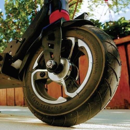Zero 8 and Zero 9 electric scooter replacement tires