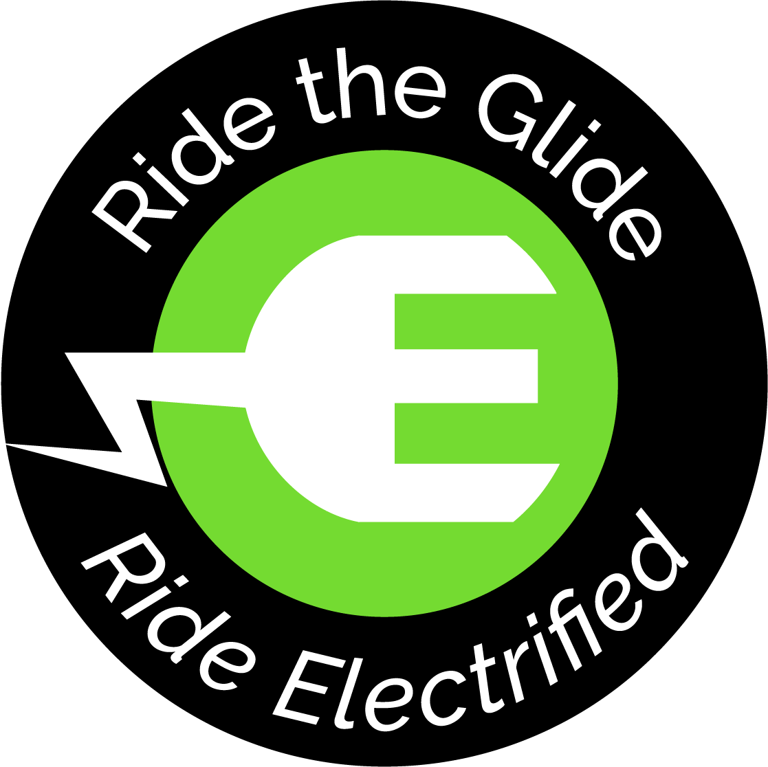 Ride the Glide - Ride Electrified